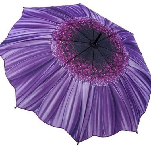 b7ae8328bb02a Flower Umbrellas - huge range of floral styles from Umbrella Heaven