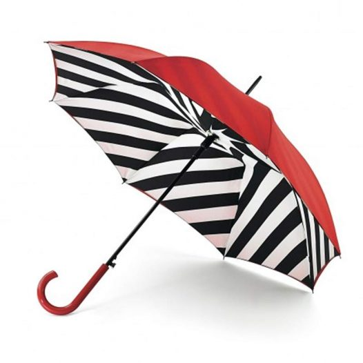 8d13764cf23ed Red Fulton Showermac. $38.04 Select options · LuLu Guinness designer  umbrella